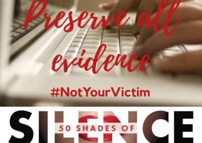 Preserve Evidence bigger